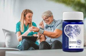 Normaten – un complemento alimenticio antihipertensivo – ¿Pero funciona?