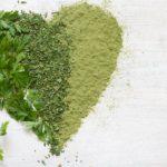 plantas y hierbas contra la presión arterial