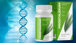 Prostalexum – Tabletas para prostatitis! ¿Resultados esperados y opiniones y comentarios de los clientes?