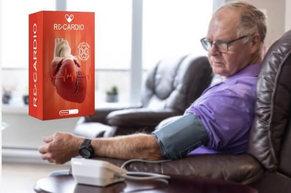 cápsula natural Re Cardio