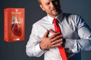 Recardio y cómo hace que su corazón funcione mejor