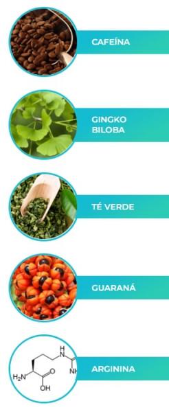 Ingredientes de uso