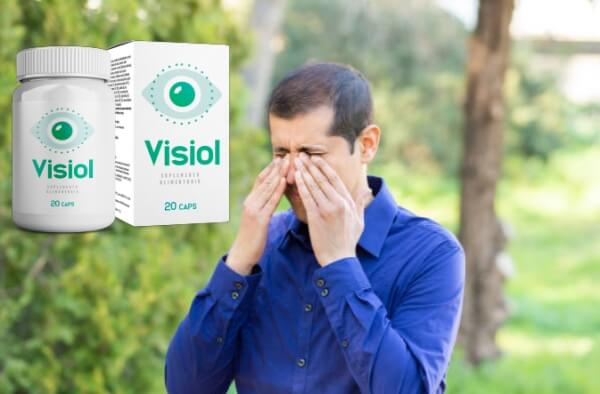 cápsulas para ojos
