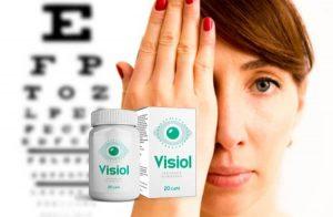 Visiol cápsulas recuperan la vista y eliminan la mayoría de las enfermedades oculares, según las reseñas y opiniones en Chile