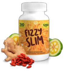Fizzy Slim pastillas adelgazantes Colombia