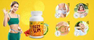 Fizzy Slim – ¡La solución nutricional para el exceso de peso!