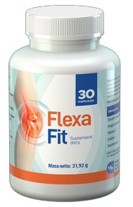 FlexaFit cápsulas Revisión