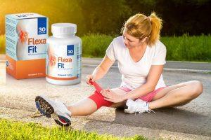 FlexaFit – Solución para el dolor articular con una composición natural! Funciona – Opiniones y precio?