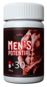 Men's Potential cápsulas Argentina