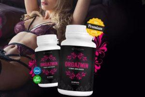 Orgazmin Cápsulas Revisión : potenciador sexual natural para mujeres diseñado para acelerar la libido para un mayor placer sexual en 2021