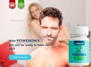 PowerOnix – ¡Solución biológica confiable contra la prostatitis y para un mayor poder sexual! ¿Precio y opiniones?