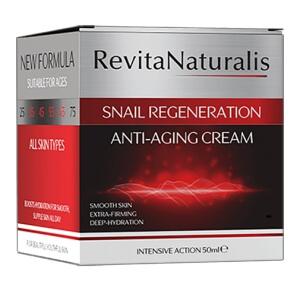 RevitaNaturalis Crema España 50 ml