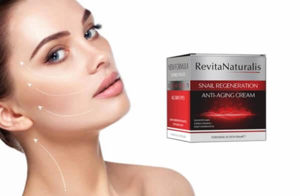 aplicar Revita Naturalis piel