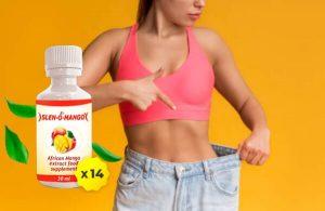 Slen o Mango: ¡un suplemento dietético natural para una forma perfecta! ¿Opiniones y precio en 2021?