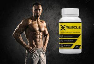 X-Muscle: ¡un bioproducto para un crecimiento muscular extremo! ¿Precio y opiniones?