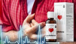 CardioForce gotas Revisión : ¡proteja su corazón y reduzca el estrés de forma activa en 2021!