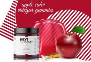 Hey!Gummy – con gran éxito y muchos comentarios en los sitios web de foros en línea sobre dietas y programas de adelgazamiento.