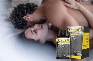 ManUp Pastillas: ¡disfrute de la virilidad prolongada y complazca a su pareja por completo en 2021!