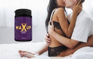 MaxUP Caps: Para el agrandamiento del pene sin riesgo