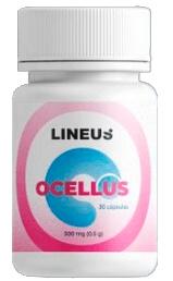Ocellus Lineus Cápsulas Perú