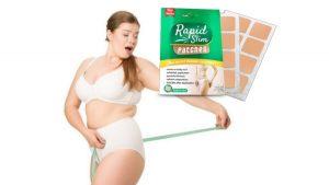 Rapid Slim Patches: remodelan el cuerpo sin esfuerzo. Reseña, web oficial, precio y opiniones en los foros