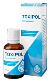 Toxipol gotas, precio España, opiniones