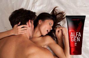 AlfaGen Revisión – ¡Ten sexo fantástico en 2021 de forma natural!