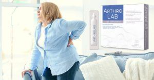 Arthro Lab: suplemento alimenticio natural que ayuda a controlar el dolor articular de forma eficaz en 2021
