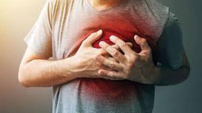 cardíaco corazón sano