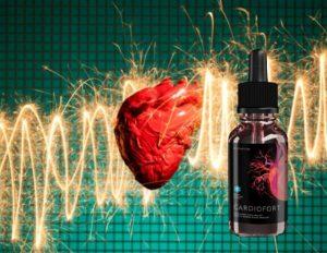 CardioFort gotas: suplemento dietético que respalda niveles saludables de presión arterial y mejora la salud cardiovascular en 2021