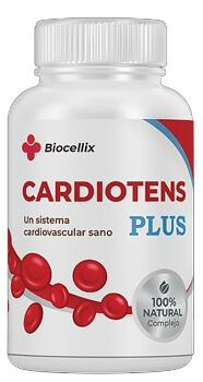 Cardiotens Plus pastillas Mexico Chile