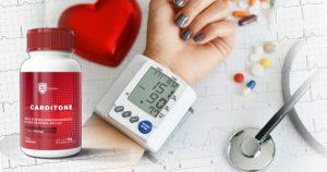 CardiTone: una potente fórmula antihipertensión que regenera el corazón en 2021