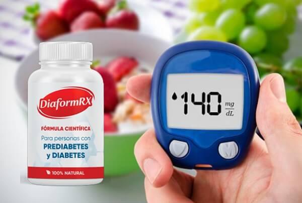 pastillas para diabetes