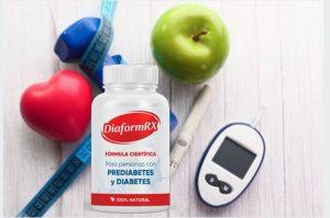 DiaformRX Revisión – ¡Metabolice mejor la insulina en 2021 con una fórmula rica en moras!