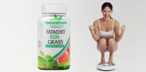 Fatachet Kem Grass Cápsulas adelgazantes a un precio excelente en Perú