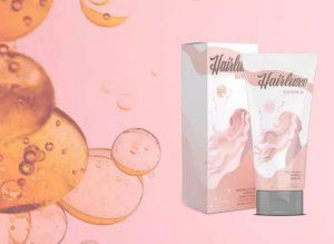 HAIRLUXE – ¡Mascarilla nutritiva natural para el cabello! ¿Es eficaz?