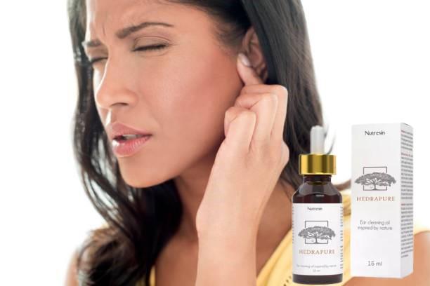 Limpieza de oídos