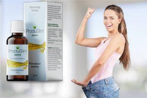 ProduSlim para pérdida de peso – Duraderos resultados?