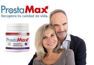 ProstaMax Revisión: ¡obtenga la salud masculina perfecta y su potencia en 2021!