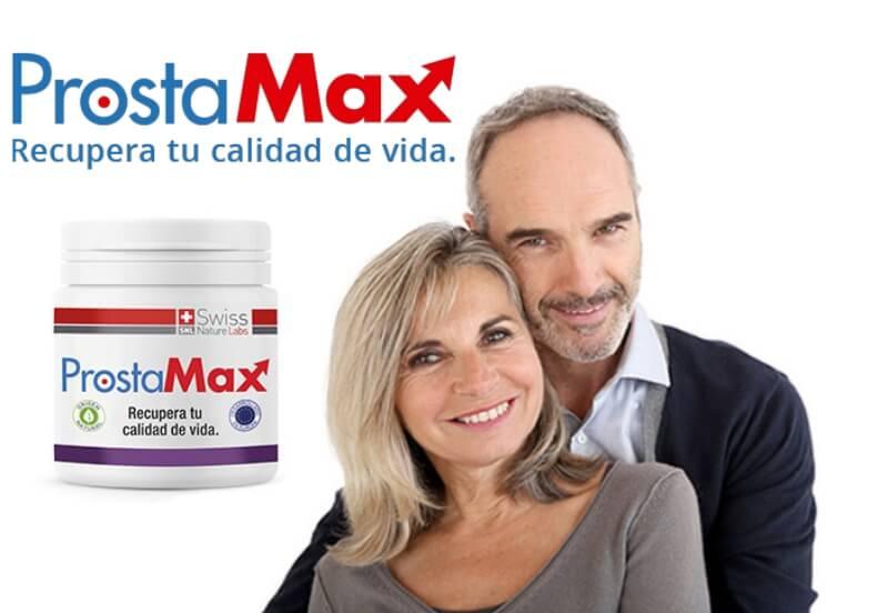 Precio ProstaMax Chile
