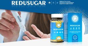 ReduSugar para el control de la diabetes. ¿Realmente funciona? Ver opiniones y precio en España