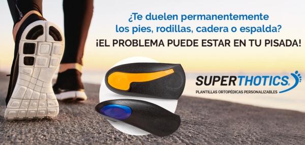 Precio SuperThotics Chile