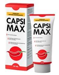 capsimax gel para dolor articular Peru 50 ml
