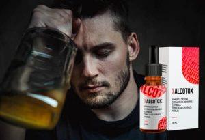 Alcotox – ¡Solución natural para la adicción al alcohol! ¿Funciona – Opiniones de clientes y precio?