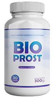 BioProst capsulas Colombia