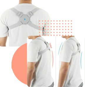 BSP Corrector Backealth Smart Posture Corrector Revisión