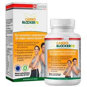 CarboBlocker FB para perder de peso Chile