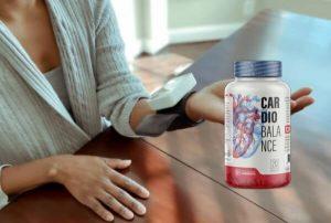 CardioBalance: cápsulas para la hipertensión y los problemas cardíacos. ¿Funciona?