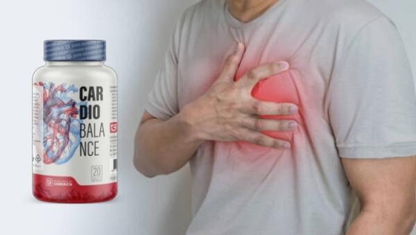 cardiobalance precio Espana