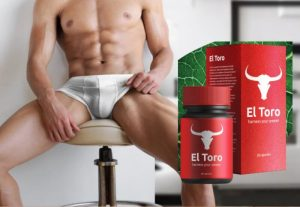 El Toro – ¡Para máxima potencia y aumento de la libido! Es Eficaz